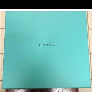 Tiffany & Co. Blue Box